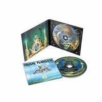 IRON MAIDEN: SEVENTH SON OF A SEVENTH SON-REMASTERED