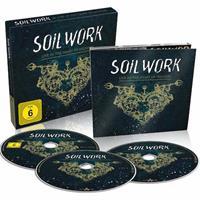 SOILWORK: LIVE IN THE HEART OF HELSINKI 2CD+DVD