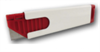 20st SKR500 med fjäderbelastat blad 7 mm