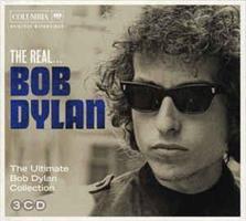 DYLAN BOB: THE REAL...BOB DYLAN 3CD
