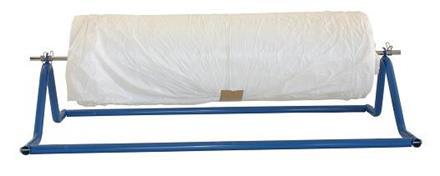 Penkkisuojamuovin rullateline - Holder Seat Covers Rol-Modular