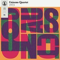 UNISONO QUARTET: JAZZ-LIISA 01-CLEAR LP