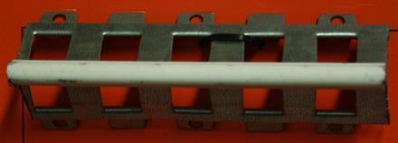 Kulmalista 10mm SINK. 41 x 41 x 2500mm / 15 kpl ( y-8mm )