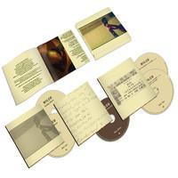 WILCO: BEING THERE-DELUXE BOXSET 5CD