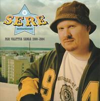 SEREMONIAMESTARI: PARI VALITTUA SANAA 2000-2004-KÄYTETTY CD