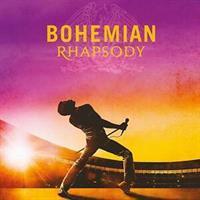 BOHEMIAN RHAPSODY: ORIGINAL SOUNDTRACK 2LP