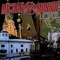 MONROE MICHAEL: BLACKOUT STATES