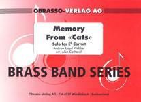 MEMORY from CATS