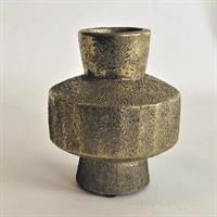 Vilja Vase Gold