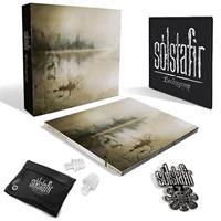SOLSTAFIR: BERDREYMINN CD DELUXE BOX