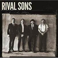 RIVAL SONS: GREAT WESTERN VALKYRIE 2LP