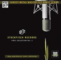 STOCKFISH RECORDS VINHYL COLLECTION VOL.2 LP