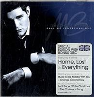 BUBLE MICHAEL: CALL ME IRRESPONSIBLE-DELUXE 2CD