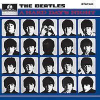 BEATLES: A HARD DAY'S NIGHT (2009 REMASTER)