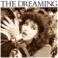BUSH KATE: THE DREAMING-REMASTERED LP