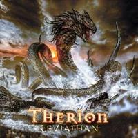 THERION: LEVIATHAN-LTD. DIGIPACK CD