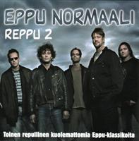 EPPU NORMAALI: REPPU 2 2CD