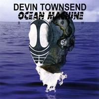 TOWNSEND DEVIN: OCEAN MACHINE