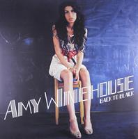 WINEHOUSE AMY: BACK TO BLACK