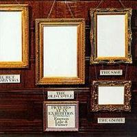 EMERSON LAKE & PALMER: PICTURES AT AN EXHIBITION-DELUXE 2CD
