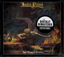 JUDAS PRIEST: SAD WINGS OF DESTINY-DIGIPACK CD