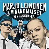 LEINONEN MARJO & VIRANOMAISET: VANHA SCHÄFERI