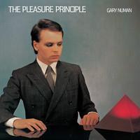 NUMAN GARY: THE PLEASURE PRINCIPLE LP
