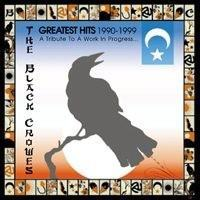 BLACK CROWES: GREATEST HITS 1990-1999
