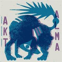 KOIVISTOINEN/ALVARADO/TUOMARILA: ALMA LP