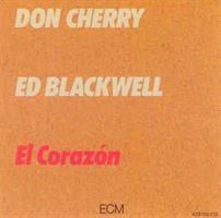 CHERRY DON/ED BLACKWELL: EL CORAZON (FG)