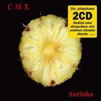 CMX: AURINKO (2012 REMASTER) 2CD