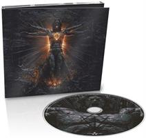 IN FLAMES: CLAYMAN-20TH ANNIVERSARY EDITION CD