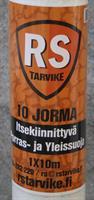 Jorma Itsekiinnittyvä Porras-  ja Yleissuoja 1x10m