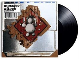 MASSIVE ATTACK: PROTECTION LP