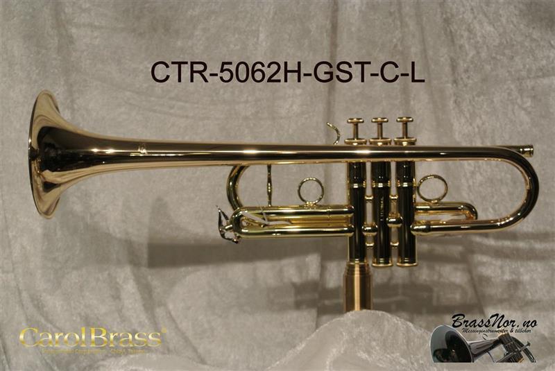 C trompet CTR-5062H-GST-C-L