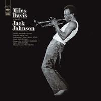 DAVIS MILES: A TRIBUTE TO JACK JOHNSON