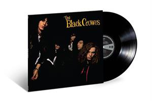 BLACK CROWES: SHAKE YOUR MONEY MAKER-30TH ANNIVERSARY LP