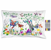 Putevar Doodle Butterfly