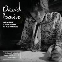 BOWIE DAVID: SPYING THROUGH A KEYHOLE 4x7