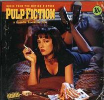 PULP FICTION: ORIGINAL SOUNDTRACK-KÄYTETTY CD