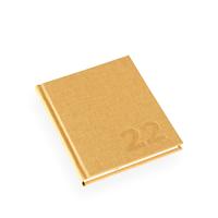Kalender Record Skåne Guld A6+ - 2022