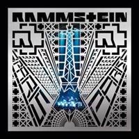 RAMMSTEIN: PARIS 2CD+BLU-RAY (LTD DLX LASER CUT METAL PLATE)