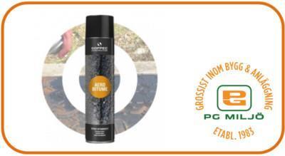 Spray Soppec Bitumen 600ml