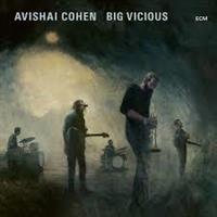 COHEN AVISHAI: BIG VICIOUS (FG)