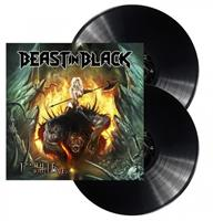 BEAST IN BLACK: FROM HELL WITH LOVE 2LP