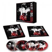W.A.S.P.: REIDOLIZED-SOUNDTRACK TO THE CRIMSON IDOL 2CD+DVD+BLU-RAY