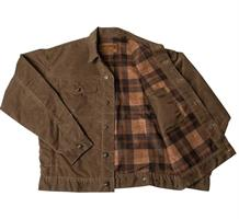 Ranchhand Truck Jacket Lined