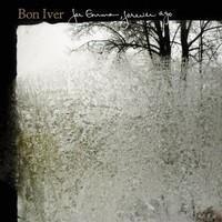 BON IVER: FOR EMMA, FOREVER AGO LP