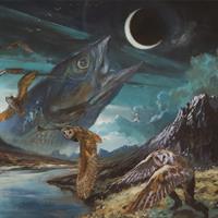 PELAGOS: REVOLVE-BLUE LP