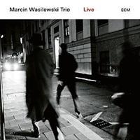 MARCIN WASILEWSKI TRIO: LIVE (FG)